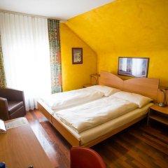 Hotel California 3* Стандартный номер с различными типами кроватей фото 3