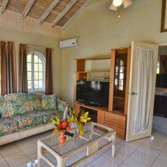 Отель Tropical Lagoon Resort комната для гостей фото 2