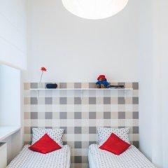 Отель Ll 20 Стандартный номер с 2 отдельными кроватями фото 7