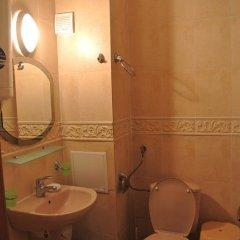 Отель Tara Bravo 5 Apartments Болгария, Солнечный берег - отзывы, цены и фото номеров - забронировать отель Tara Bravo 5 Apartments онлайн ванная фото 2