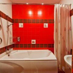 Гостиница К-Визит 3* Апартаменты с различными типами кроватей фото 6