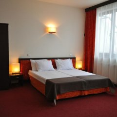 Отель Ośrodek Konferencyjno Wypoczynkowy Hyrny Закопане комната для гостей фото 4