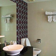 Отель Z Through By The Zign 5* Номер Делюкс с различными типами кроватей фото 9