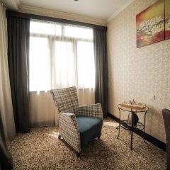 Отель ONYX Стандартный номер фото 2