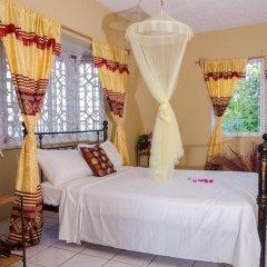 Отель Ackee Tree Sea View Villa Ямайка, Порт Антонио - отзывы, цены и фото номеров - забронировать отель Ackee Tree Sea View Villa онлайн спа фото 2