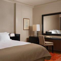 NJV Athens Plaza Hotel 5* Полулюкс с различными типами кроватей фото 4