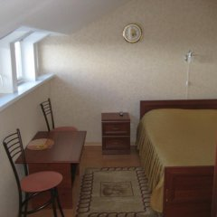 Гостиница Cottage Inn Номер категории Эконом с различными типами кроватей