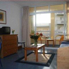Hotel Apartamento Foz Atlantida Монте-Горду комната для гостей фото 4