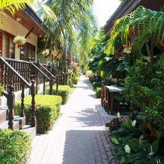 Отель Airport Resort