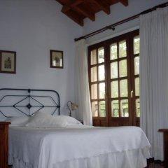 Отель Posada de Trapa комната для гостей фото 4