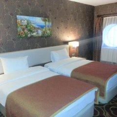 Royal Berk Hotel 3* Люкс с различными типами кроватей фото 4