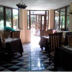 Гостиница Оазис в Лесу питание фото 3