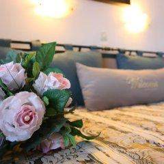 Отель Philoxenia Spa Hotel Греция, Пефкохори - отзывы, цены и фото номеров - забронировать отель Philoxenia Spa Hotel онлайн комната для гостей фото 3