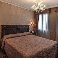 Отель Albergo Bel Sito e Berlino 3* Стандартный номер с различными типами кроватей фото 6