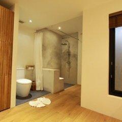 Отель Mimosa Resort & Spa 4* Номер Делюкс с различными типами кроватей фото 9