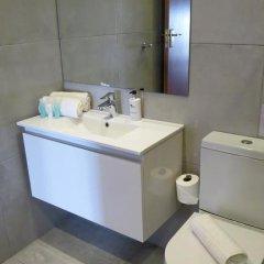 Отель Ilita Lodge 3* Апартаменты с различными типами кроватей фото 24