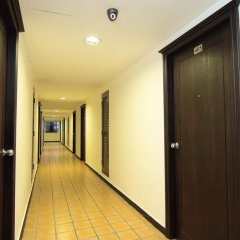 Rome Place Hotel 2* Номер Делюкс с двуспальной кроватью фото 2