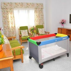 Отель EmyCanarias Holiday Homes Vecindario Стандартный номер фото 10