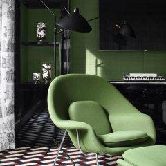 Four Seasons Hotel Milano 5* Люкс с различными типами кроватей фото 26