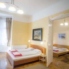 Апартаменты Apartment Charles Будапешт комната для гостей фото 4