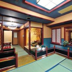 Отель Khaosan World Asakusa Ryokan Номер Делюкс фото 7
