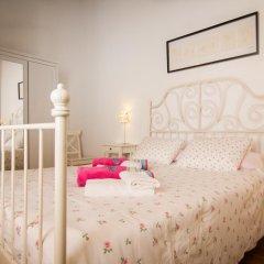 Отель Holidays2 Villa Mercedes Center комната для гостей