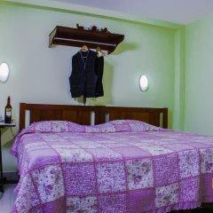 Ari's Hotel III 2* Стандартный номер с двуспальной кроватью фото 3
