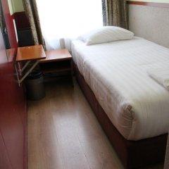 Budget Hotel The Orange Tulip Стандартный номер с различными типами кроватей фото 13