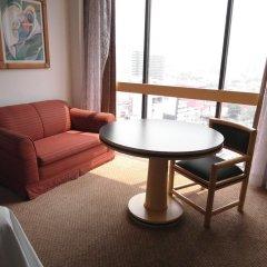 Отель Royal Reforma 4* Стандартный номер фото 2