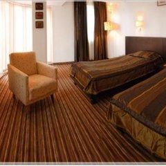 Hotel Complex Rila 3* Стандартный номер разные типы кроватей фото 7