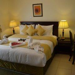 Отель Al Hayat Hotel Apartments ОАЭ, Шарджа - отзывы, цены и фото номеров - забронировать отель Al Hayat Hotel Apartments онлайн комната для гостей фото 16