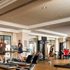 Djibouti Palace Kempinski in Djibouti, Djibouti from 384$, photos, reviews - zenhotels.com fitness facility