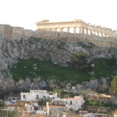 Отель Athos Греция, Афины - отзывы, цены и фото номеров - забронировать отель Athos онлайн фото 3