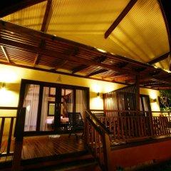 Курортный отель Aonang Phu Petra Resort 4* Вилла фото 4