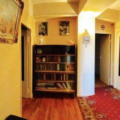 Апартаменты Room in Apartment at Tigrana Metsa Стандартный номер фото 7
