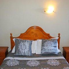 Отель Residencial Henrique VIII 3* Стандартный номер разные типы кроватей фото 20