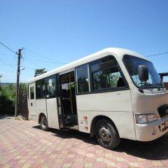 Гостевой Дом Корона городской автобус