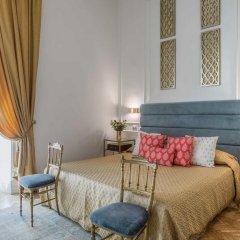 Отель Ingrami Suites 3* Стандартный номер с различными типами кроватей фото 5