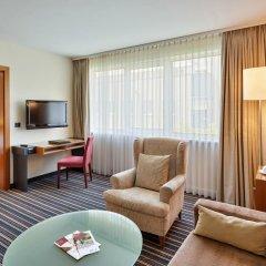 Austria Trend Hotel Bosei Wien 4* Люкс с различными типами кроватей фото 5