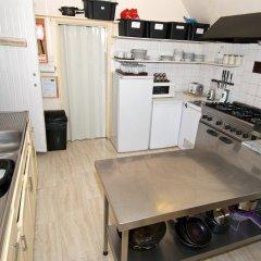 Kipps Brighton Hostel в номере
