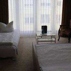 Отель Kraft Германия, Мюнхен - 1 отзыв об отеле, цены и фото номеров - забронировать отель Kraft онлайн комната для гостей фото 13