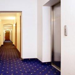 Отель Atrium Charlottenburg Берлин интерьер отеля фото 2
