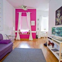 Отель Rooms Zagreb 17 4* Апартаменты с различными типами кроватей фото 16