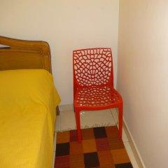 Отель Marigold BNB Номер Делюкс с различными типами кроватей фото 4