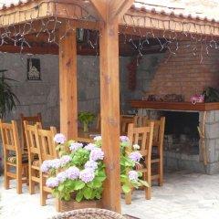 Отель Lina Guest House питание фото 3