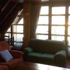 Отель Duplex Molieres комната для гостей фото 2