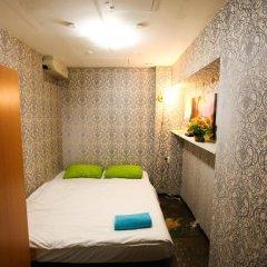 Хостел Полянка на Чистых Прудах Стандартный номер с различными типами кроватей фото 4