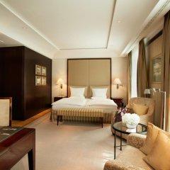 Отель Adlon Kempinski 5* Представительский номер разные типы кроватей