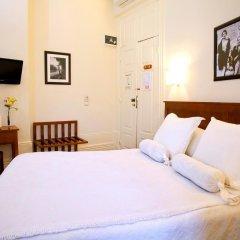 Отель Aliados 3* Номер категории Эконом с двуспальной кроватью фото 22