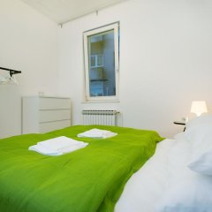 Апартаменты Irundo Zagreb - Downtown Apartments Апартаменты с различными типами кроватей фото 2